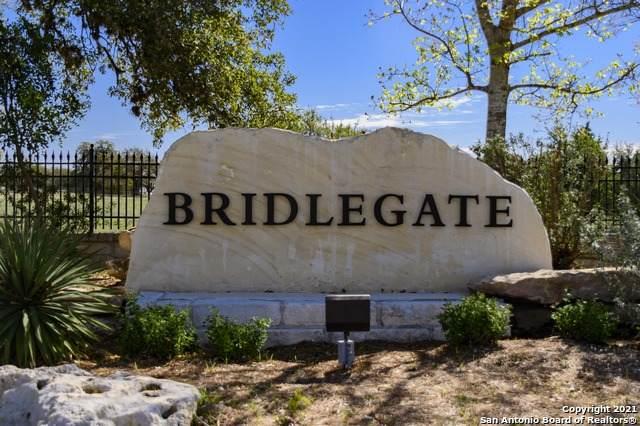 LOTS 592 & 593 Bridle Chase, Bandera, TX 78003 (MLS #1535524) :: The Real Estate Jesus Team