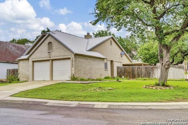 16702 Cedar Tree Way, San Antonio, TX 78247 (MLS #1535525) :: The Rise Property Group