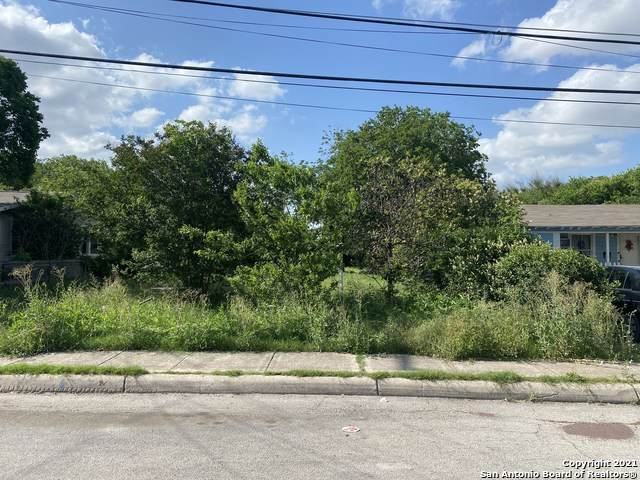 125 San Angelo, San Antonio, TX 78212 (MLS #1535526) :: Alexis Weigand Real Estate Group
