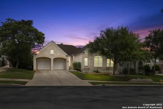 1715 Montecino, San Antonio, TX 78258 (MLS #1535529) :: 2Halls Property Team | Berkshire Hathaway HomeServices PenFed Realty