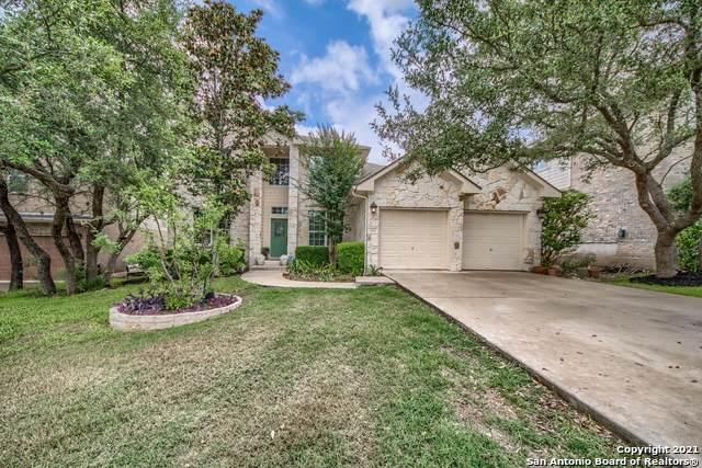 1314 Mesa Draw, San Antonio, TX 78258 (MLS #1535537) :: Exquisite Properties, LLC