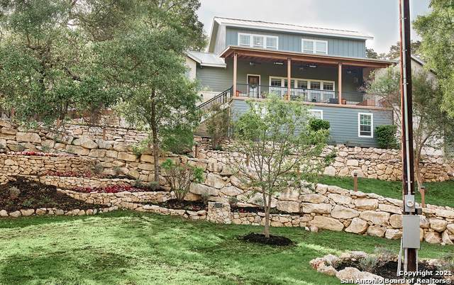 18605 Sherwood Trail, Helotes, TX 78023 (MLS #1535540) :: The Mullen Group | RE/MAX Access