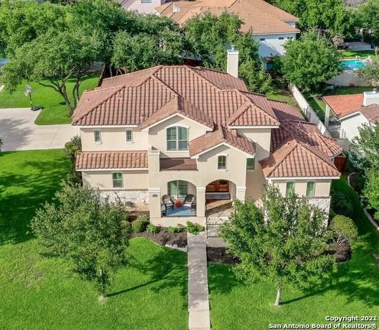 23014 Starbright, San Antonio, TX 78258 (MLS #1535543) :: The Castillo Group