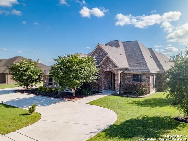6908 Hallie Heights, Schertz, TX 78154 (MLS #1535562) :: The Castillo Group