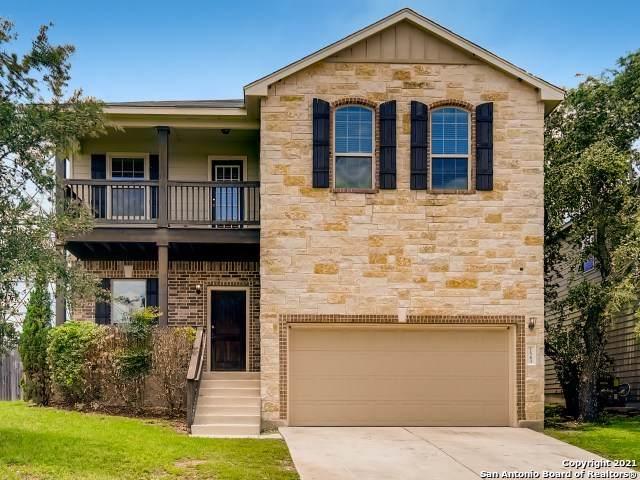 1543 Dancing Wolf, San Antonio, TX 78245 (MLS #1535563) :: The Glover Homes & Land Group