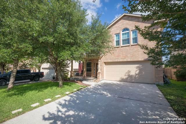 2724 Sterling Way, Schertz, TX 78108 (MLS #1535567) :: The Rise Property Group