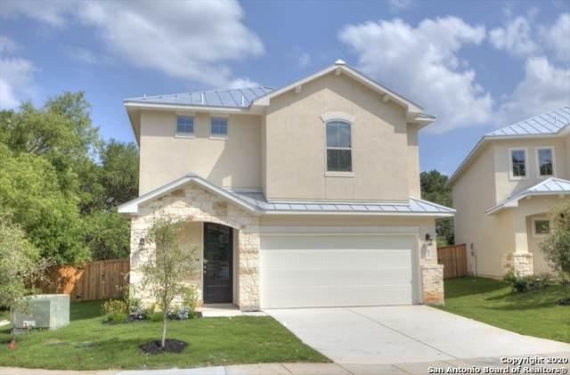 42 Serena Vista, San Antonio, TX 78251 (MLS #1535584) :: Real Estate by Design