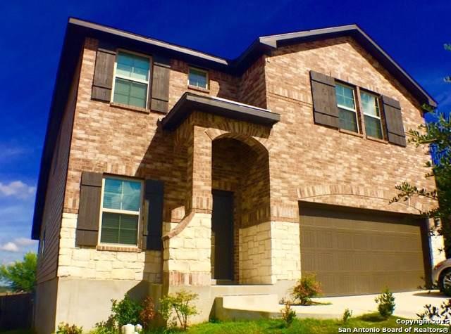 6711 Prescott Dam, San Antonio, TX 78233 (MLS #1535594) :: The Glover Homes & Land Group