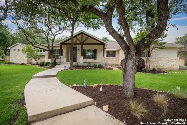 21903 Paseo Corto Dr, Garden Ridge, TX 78266 (MLS #1535598) :: Keller Williams Heritage