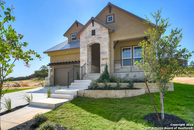 6918 Bella Verso, San Antonio, TX 78256 (MLS #1535608) :: Exquisite Properties, LLC