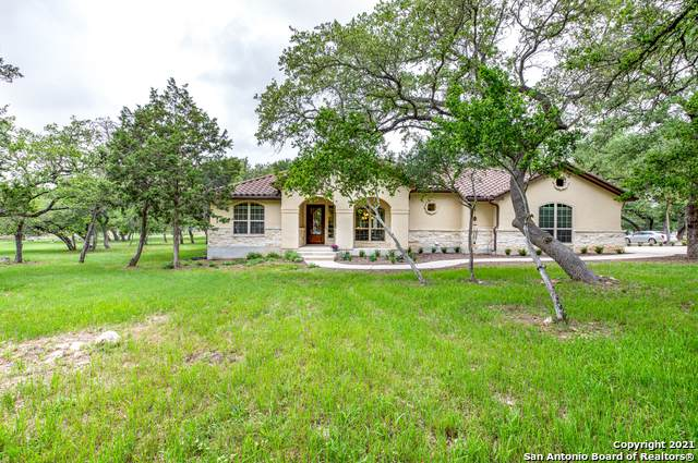 26511 Forest Link, New Braunfels, TX 78132 (#1535622) :: The Perry Henderson Group at Berkshire Hathaway Texas Realty