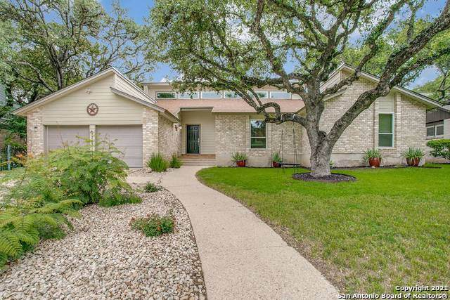 9223 Bingham St., San Antonio, TX 78230 (MLS #1535624) :: BHGRE HomeCity San Antonio
