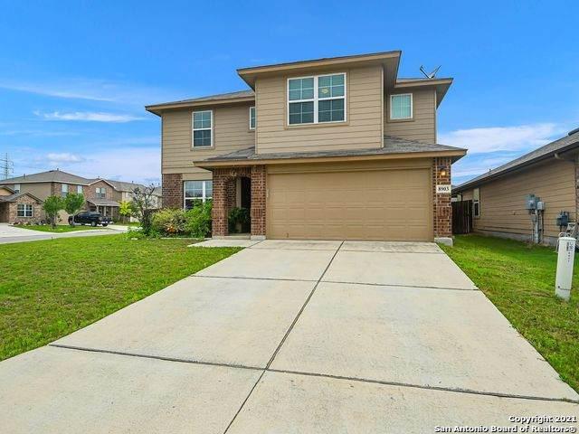 8903 Bowen Branch, San Antonio, TX 78254 (MLS #1535632) :: Beth Ann Falcon Real Estate