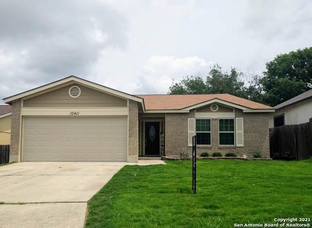 10411 Tippecanoe, San Antonio, TX 78245 (MLS #1535633) :: Keller Williams Heritage