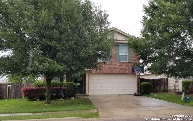 212 Ibis Falls Dr, New Braunfels, TX 78130 (MLS #1535650) :: Beth Ann Falcon Real Estate