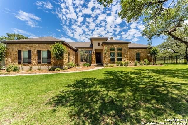 1200 Glenwood Loop, Bulverde, TX 78163 (MLS #1535651) :: Neal & Neal Team