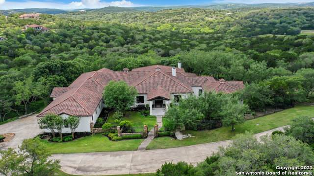 21280 Fortaleza Dr, San Antonio, TX 78255 (MLS #1535670) :: EXP Realty