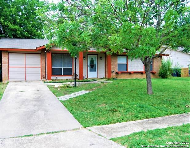 9607 Gold Hill Dr, San Antonio, TX 78245 (MLS #1535672) :: Beth Ann Falcon Real Estate