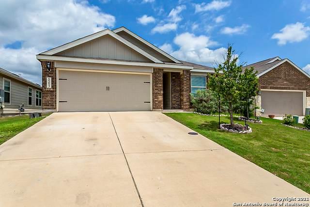 5253 Blue Ivy, Bulverde, TX 78163 (MLS #1535689) :: Neal & Neal Team