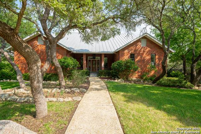 726 Solo St, San Antonio, TX 78260 (MLS #1535699) :: The Glover Homes & Land Group