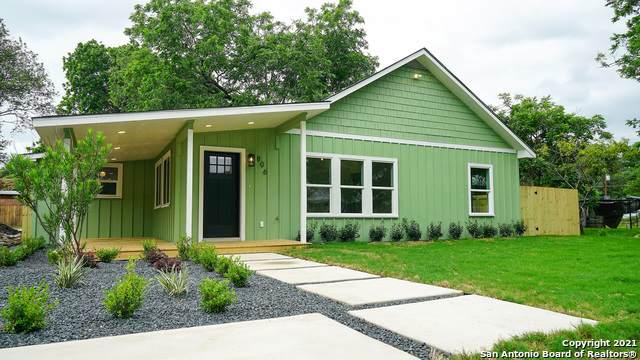 806 21st St, Hondo, TX 78861 (MLS #1535707) :: Concierge Realty of SA