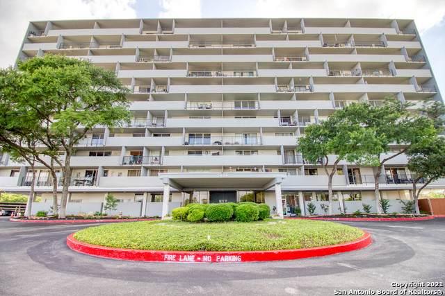 7039 San Pedro Ave #908, San Antonio, TX 78216 (MLS #1535749) :: The Lopez Group