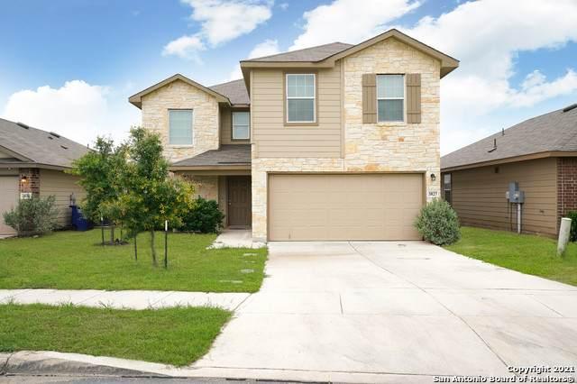 3827 Spanish Branch, San Antonio, TX 78222 (MLS #1535761) :: The Glover Homes & Land Group