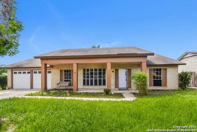 274 Guilford Forge, Universal City, TX 78148 (MLS #1535763) :: Vivid Realty