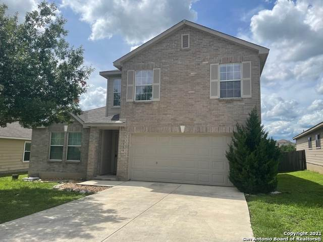 3515 Carruthers Oak, San Antonio, TX 78261 (MLS #1535767) :: Alexis Weigand Real Estate Group