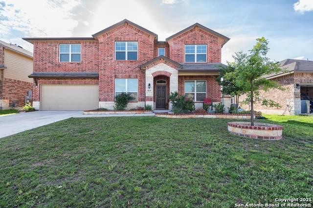 8615 Briscoe Fields, San Antonio, TX 78254 (MLS #1535775) :: Bexar Team