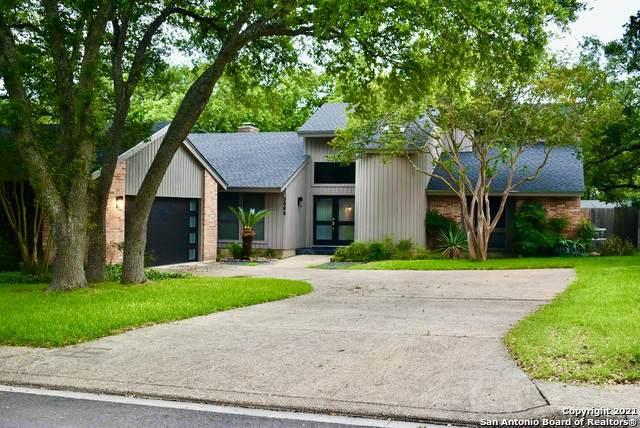 3906 Forest Creek St, San Antonio, TX 78230 (MLS #1535806) :: ForSaleSanAntonioHomes.com