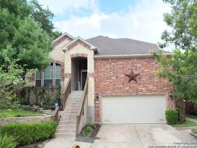 1018 Tumbling Oaks, San Antonio, TX 78260 (MLS #1535808) :: The Rise Property Group