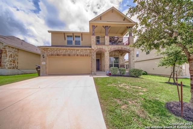 10510 Gazelle Clf, San Antonio, TX 78245 (MLS #1535810) :: The Rise Property Group