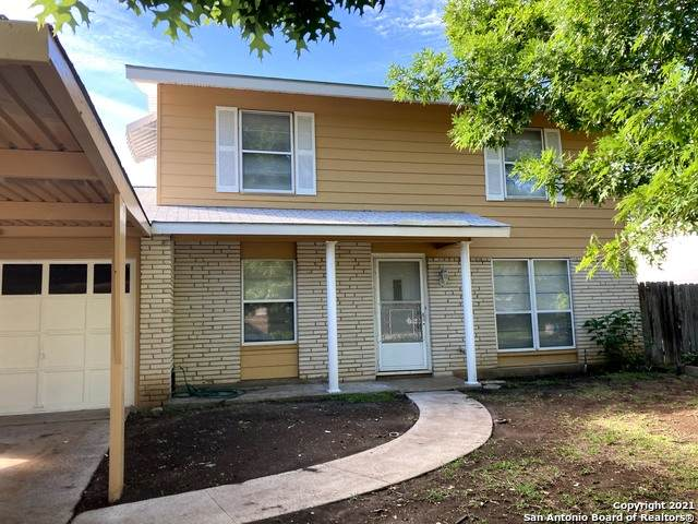 4219 Parkwood Dr, San Antonio, TX 78218 (MLS #1535814) :: The Glover Homes & Land Group