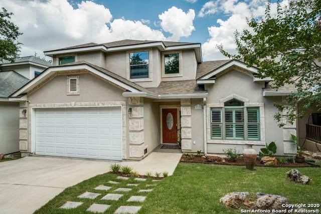 22 Terrace Pl, San Antonio, TX 78230 (MLS #1535815) :: Neal & Neal Team
