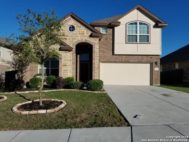2917 Mistywood Ln, Schertz, TX 78108 (MLS #1535817) :: Concierge Realty of SA