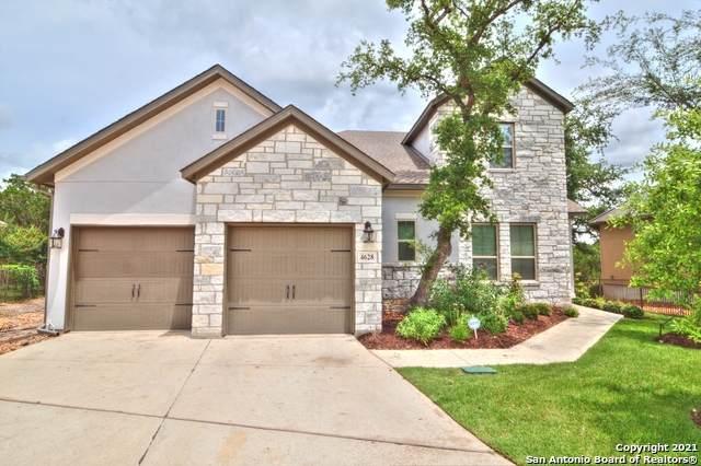 4628 Avery Way, San Antonio, TX 78261 (MLS #1535840) :: JP & Associates Realtors