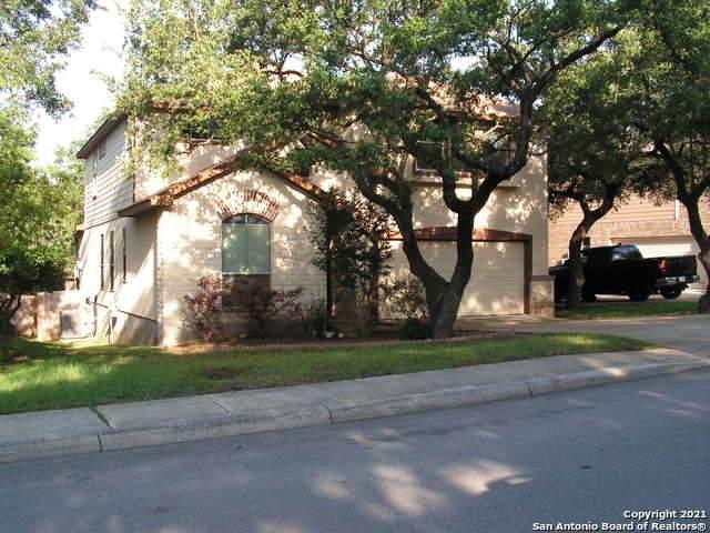 27943 Sonoma Ambre, Boerne, TX 78015 (MLS #1535843) :: Keller Williams Heritage