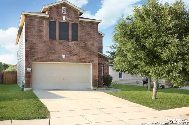 10135 Maple Ranch, San Antonio, TX 78245 (MLS #1535858) :: Alexis Weigand Real Estate Group