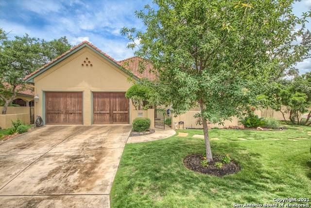 4403 Cameron Ct, Shavano Park, TX 78249 (MLS #1535887) :: Beth Ann Falcon Real Estate