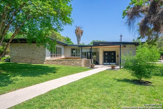 937 Morningside Dr, Terrell Hills, TX 78209 (MLS #1535889) :: ForSaleSanAntonioHomes.com