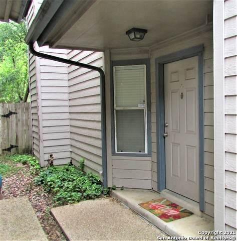 6030 Loch Maree, San Antonio, TX 78240 (MLS #1535890) :: Alexis Weigand Real Estate Group