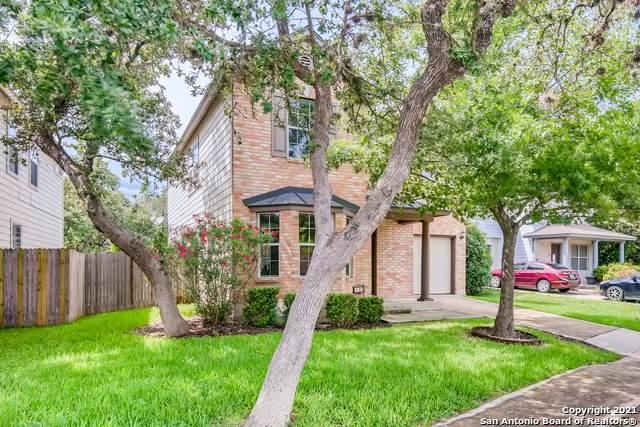 311 Agency Oaks, San Antonio, TX 78249 (MLS #1535892) :: Neal & Neal Team