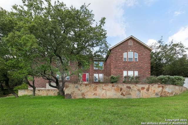 25609 Mount Rhapsody, San Antonio, TX 78260 (MLS #1535899) :: The Glover Homes & Land Group