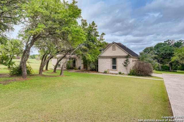 106 Kendall Woods Dr, Boerne, TX 78006 (MLS #1535922) :: Concierge Realty of SA