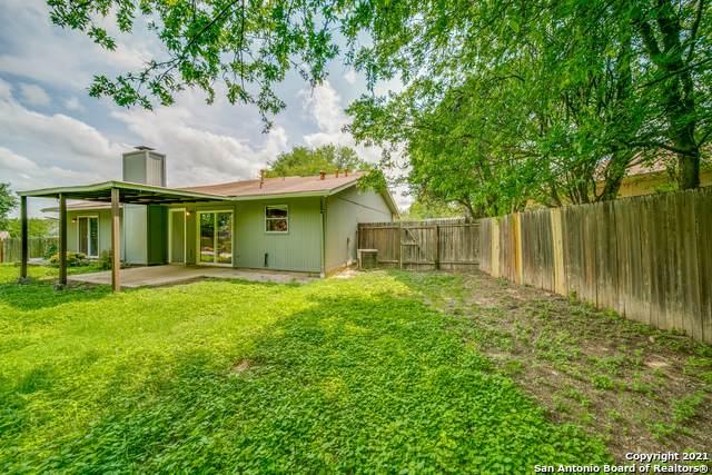 4906 Sparrow Ln, San Antonio, TX 78217 (MLS #1535923) :: The Real Estate Jesus Team