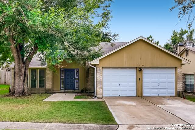 7910 Forest Cabin, Live Oak, TX 78233 (MLS #1535924) :: The Heyl Group at Keller Williams