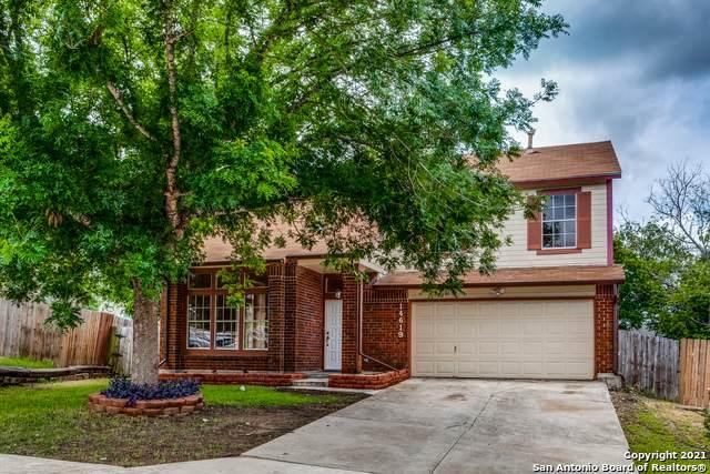 14619 Hillside View, San Antonio, TX 78233 (MLS #1535925) :: Keller Williams Heritage