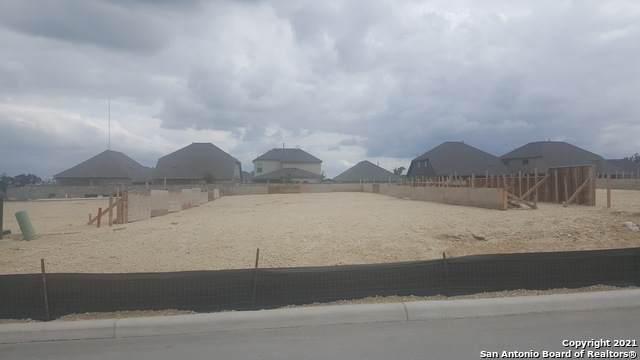 11710 Briceway Land, Helotes, TX 78023 (MLS #1535959) :: BHGRE HomeCity San Antonio