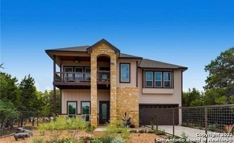 618 Wagon Wheel Dr, Canyon Lake, TX 78133 (MLS #1535960) :: Concierge Realty of SA